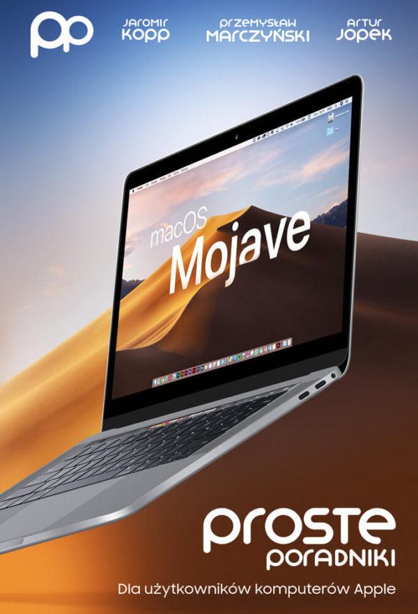 poradnik dla macOS Mojave